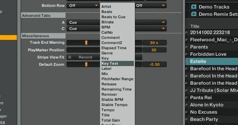 Your Questions: Traktor Key Mixing Vs Mixed In Key | DJing | Scoop.it