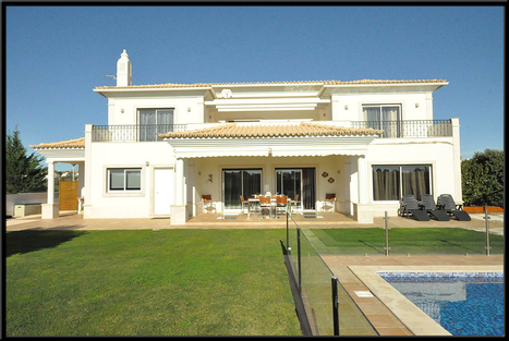 Guia, Albufeira - Portugal - | Immobilier Portugal | Scoop.it