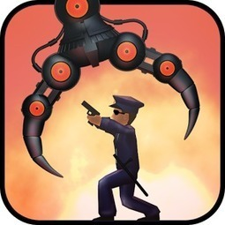 Grabatron for PC Online - Free Game Download (Windows & Mac) | Android Apps for PC | Scoop.it