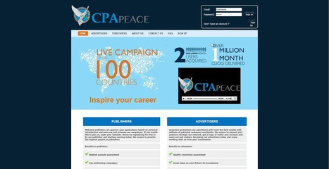 CPApeace | marketing-reviews | Scoop.it