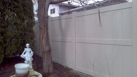 Give your house the perfect makeover with fencing | ritewayfencing | Scoop.it