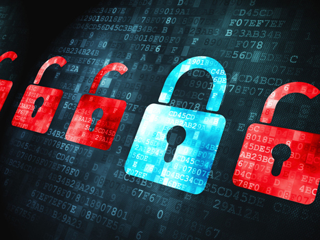 Why The Future Of Digital Security Is Open | TechCrunch | digital citizenship | Scoop.it