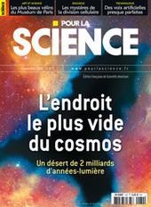 Pour la Science N°470 - décembre 2016 | La presse au CDI du lycée | Scoop.it