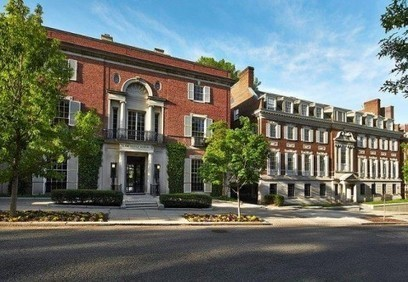 Textile Museum sells historic Kalorama properties for $19 million | The Washington Post | Kiosque du monde : Amériques | Scoop.it