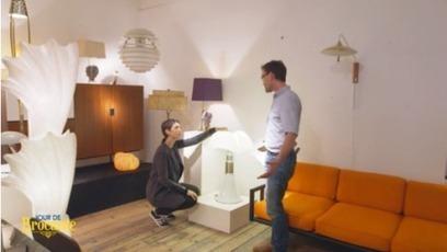 Les luminaires vintage | OBJETS VINTAGE | Scoop.it