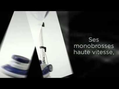 Les différents types de monobrosse | Nettoyage Industriel - Produits d'entretien - Hygiene | Scoop.it