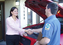 Selling Car Detailing to Women: 3 Tips…from a Woman.   The Detailing Blueprint   Autofemmes   Scoop.it