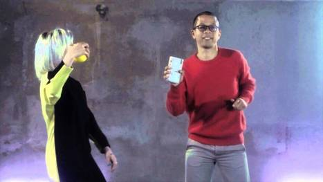 ▶ Interactive Music Battles - YouTube | zone culturelle non identifiée | Scoop.it