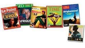L'Afrique à la une des journaux | DocPresseESJ | Scoop.it