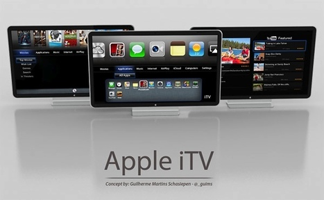 AppleTV may prove to be Google's biggest headache for years to come | Misc & MOOCs! | Scoop.it