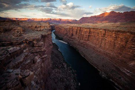 Colorado, Nil ou Brahmapoutre… des «fleuves frontières» au coeur de la guerre de l'eau | Les coups de coeur de D'Dline 2020 | Scoop.it