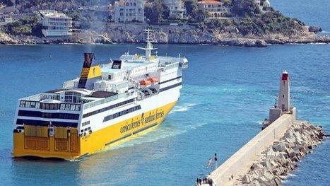 Corsica Ferries annonce le lancement de nouvelles lignes entre Corse, Sardaigne et continent - France 3 Corse ViaStella | Odyssea : Escales patrimoine phare de la Méditerranée | Scoop.it