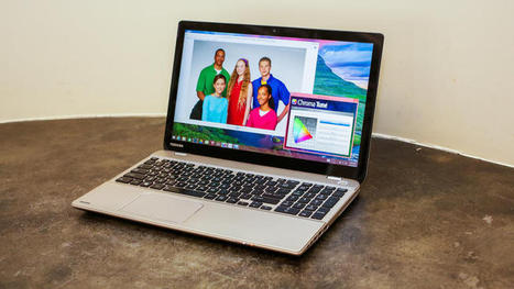 Toshiba Satellite P55t (2014) Preview - CNET | AiLibrary | Scoop.it