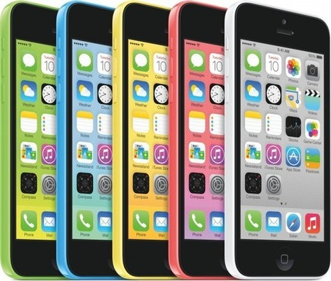 iOS 7 is Here; Now, Please Don't Install It Yet - Create Digital Music | Web mobile code | Scoop.it