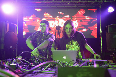 Locals annoyed about link between the drug molly and Electronic Dance Music - The Independent Florida Alligator   The EDM scene   Scoop.it