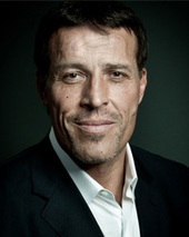 10 Minutes With Tony Robbins | REAL ESTATE & OTHER NEWS | Scoop.it