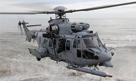 Belle victoire d'Airbus Helicopters avec la sélection du Caracal par la Pologne | Formation aéronautique, training & industry | Scoop.it