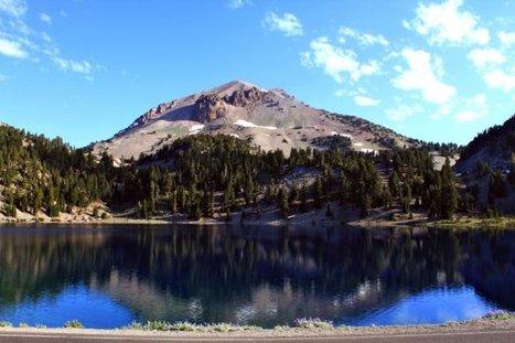 Hiking Lassen Peak: Lassen Volcanic National Park, California   World Travel   Scoop.it