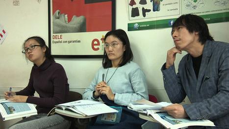 Oportunidades de negocio en torno a la lengua española en China | Todoele - ELE en los medios de comunicación | Scoop.it