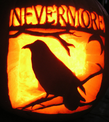15 Awesome Bookish Jack O'Lanterns - BOOK RIOT   Young Adult Fiction   Scoop.it