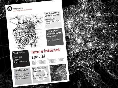 Future internet special verschenen   Innovation and the knowledge economy   Scoop.it