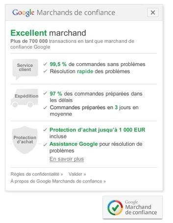 Le blog officiel de Google France: Google March... | référencement web | Scoop.it