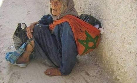 المغرب الآن - حكومة بنكيران تعلن عن مشروع حملة الشتاء لمساعدة المسن المحتاج بمدن المملكة | 1 اصداء حملة رعاية المسنين بدون مأوى في الصحف اللإلكترونية | Scoop.it