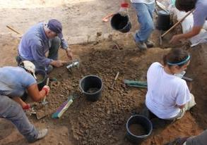 Archeologists Found Traces of Ancient City beneath Gezer - French Tribune | HISTORY | Scoop.it