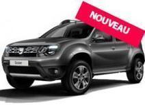 voiture Dacia - Dacia mandataire | Automobiles JM | automobiles jm | Scoop.it