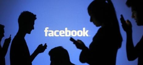 Beaucoup de gens ne croient pas utiliser Internet quand ils vont sur Facebook | Vie digitale - comprendre les enjeux | Scoop.it