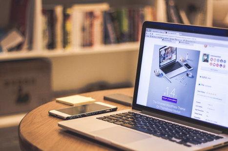 10 Imágenes gratis estupendas para usar en sitios de Tecnología (ordenadores,dispositivos móviles, gadgets) | LabTIC - Tecnología y Educación | Scoop.it