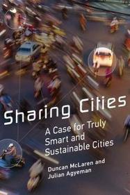 Sharing Cities | The MIT Press | Adaptive Cities | Scoop.it