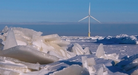 IN DEPTH: Offshore wind warms to the cold Baltic Sea | Wind turbine testing | Scoop.it