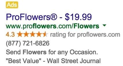 Google vérifiera les numéros de téléphone sur Google AdWords | SEO, SMO, SEM | Scoop.it