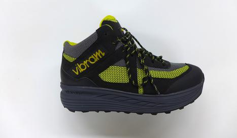 Vibram: des chaussures pour recharger son smartphone en marchant | AllMyTech | Scoop.it