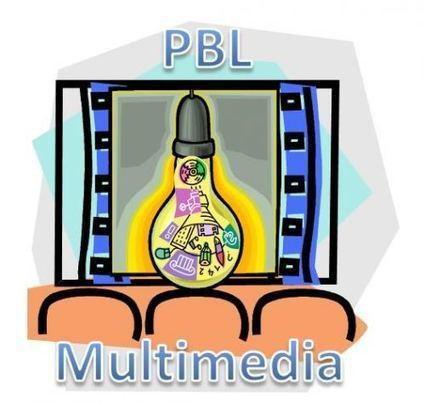 30 Online Multimedia Resources for PBL and Flipped Classrooms | TELT | Scoop.it