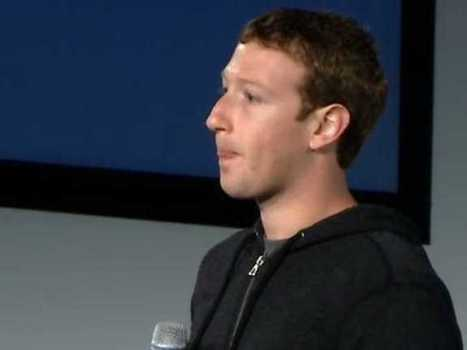 What's More Valuable: Facebook Or YouTube? - Business Insider | business marketing | Scoop.it