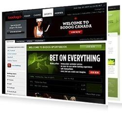 Online Sports Betting | Sportsbooks | Scoop.it