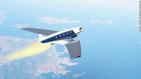 The Antipode: Fly from New York to London in 11 minutes? - CNN.com | News, Tools and Resources for Teaching and Learning in an Academy of Earth & Space Science | Scoop.it