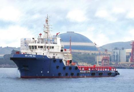 Nam Cheong Sells Three Offshore Support Vessels | Offshore ... | OSV | Scoop.it