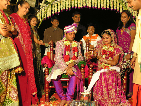 Arrange A Grand Wedding With Indian Wedding Planners | Mystical Moments | Wedding | Scoop.it