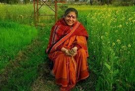« Les grands médias occultent que Monsanto a poussé 284.000 paysans indiens au suicide» explique la scientifique Vandana Shiva à Botucatu (Brésil). | omniviations | Scoop.it