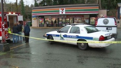 Customer with concealed carry permit fatally shoots ax-wielding attacker at 7-Eleven | Fox News | Criminal Justice in America | Scoop.it