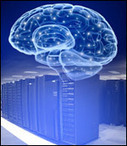 Supercomputer Creates Simulation Of Neuronal Activity In The Brain - RTT News   Learning Technologies   Scoop.it