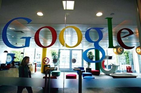 Google enters grocery business; Amazon restaurant delivery   Social Foraging   Scoop.it