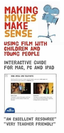 MediaEd: teach film, media and filmmaking | Educación Mediática - Media Literacy | Scoop.it