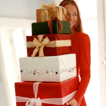 The Ultimate Foodie Gift Guide | CLOVER ENTERPRISES ''THE ENTERTAINMENT OF CHOICE'' | Scoop.it