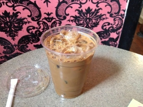 The 17 Best Iced Coffee Drinks In NYC | Coffee News | Scoop.it