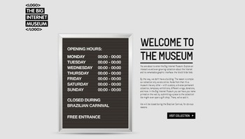 Do you know that the Internet has its own museum? | Business in a Social Media World | Scoop.it