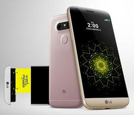 LG G5'in hayalindeki yeni özelliği projelendir, yeni arkadaşını bul, LG G5 kazan ~ Erol DİZDAR | Erol Dizdar | Scoop.it